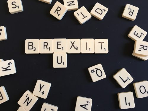 Brexit volatility and uncertainty