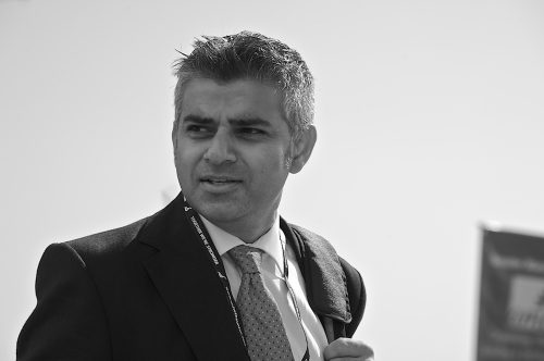 Mayor London Sadiq Khan EU citizens
