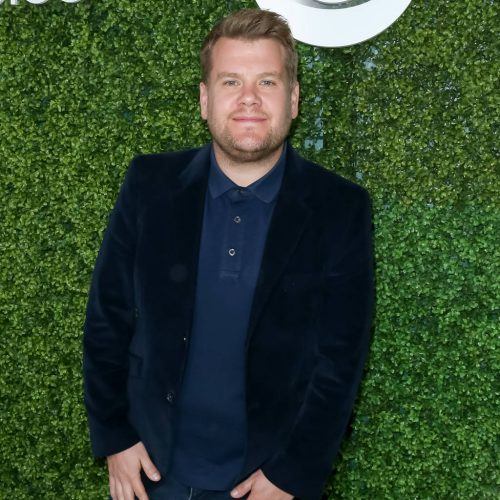 James Corden UK return