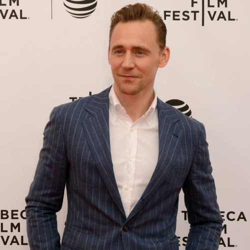 Tom Hiddleston TV Choice Awards nominations