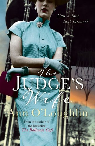 Ann O'Loughlin The Judge's Wife