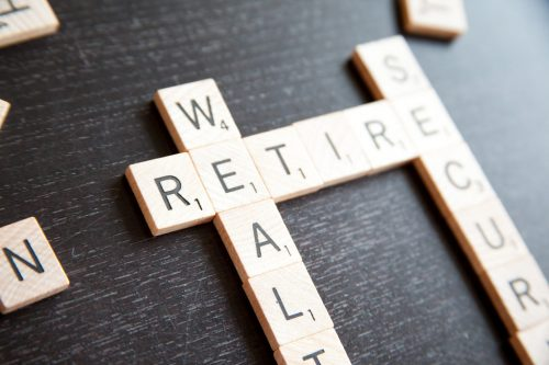 Brexit put off retiring