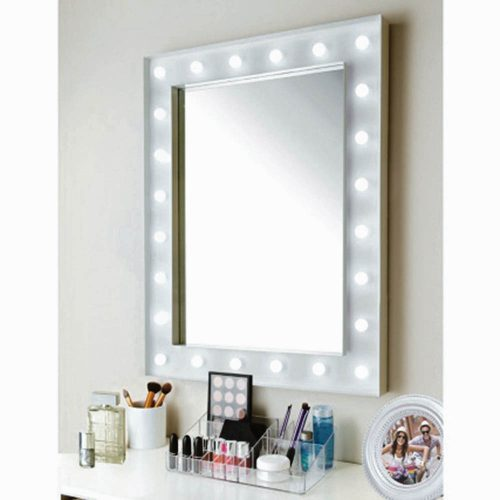 Setting Up The Perfect Home Make Up Station The Irish World