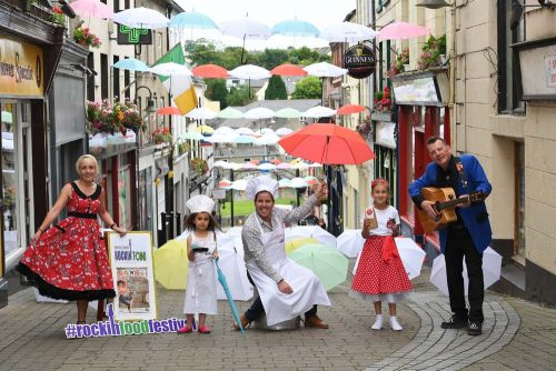 Wexford's Rock'in Food Festival
