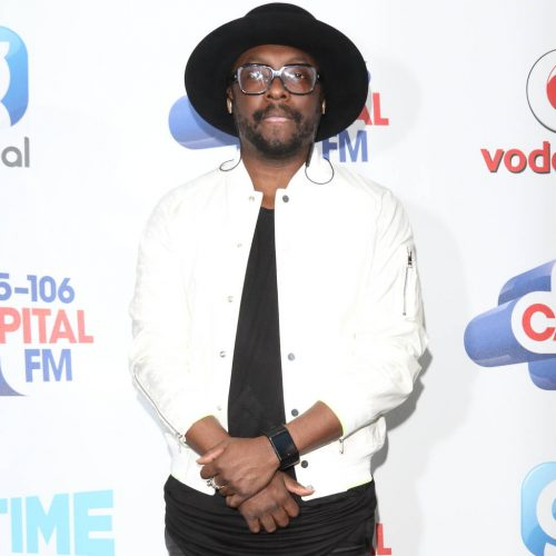 will.i.am confirms The Voice comeback
