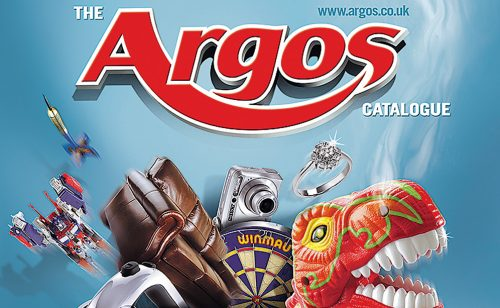 Argos marks twenty Irish years