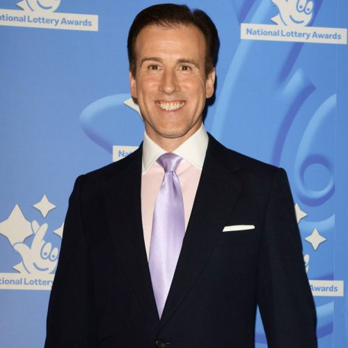 Anton Du Beke Brendan Cole Strictly