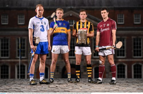 Win HURLING FINAL tickets