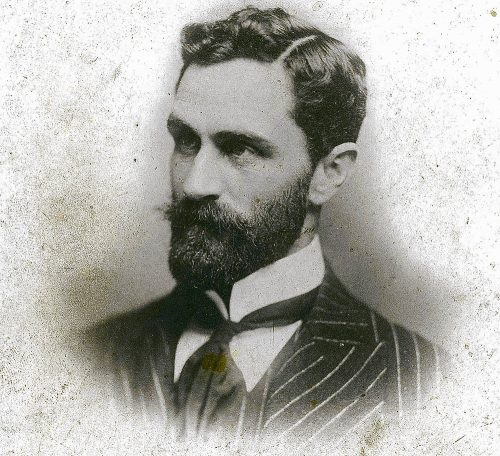 Casement honoured Westminster
