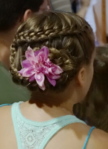 Beauty Summer wedding hairstyles