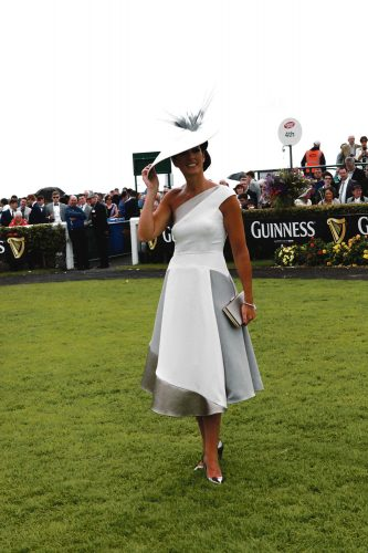 Ladies Day Winner trolled