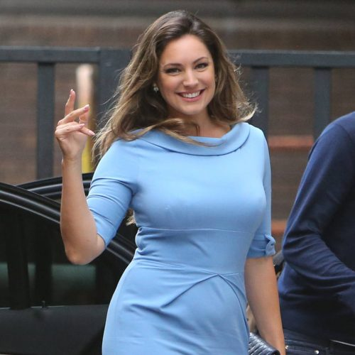 Kelly Brook axed Countrywise
