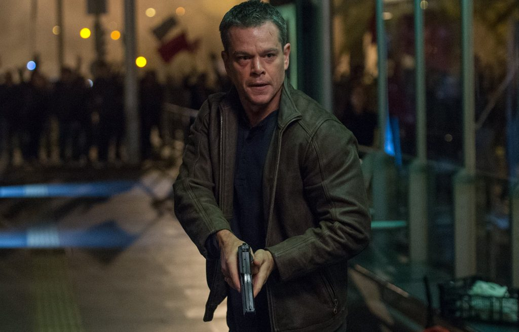 relationship between jason bourne and nicky