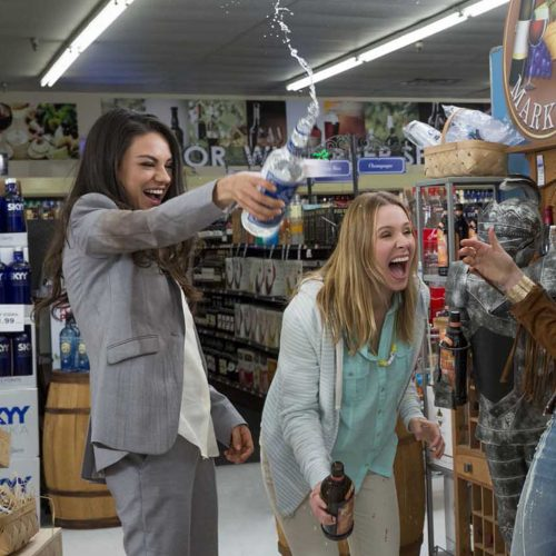 Film Review Bad Moms