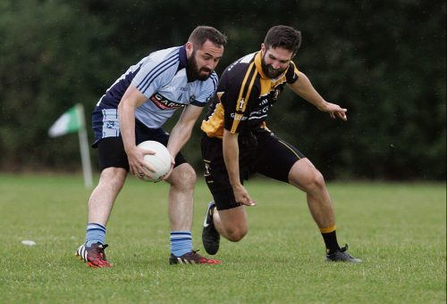 London GAA Neasden confirm semi final place