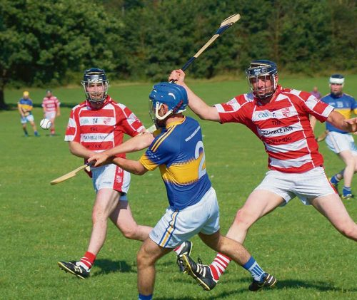 London GAA Emmetts Triumph