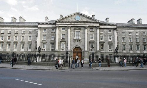 Irish colleges plummet league tables