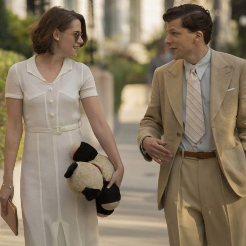 Film Review Cafe Society
