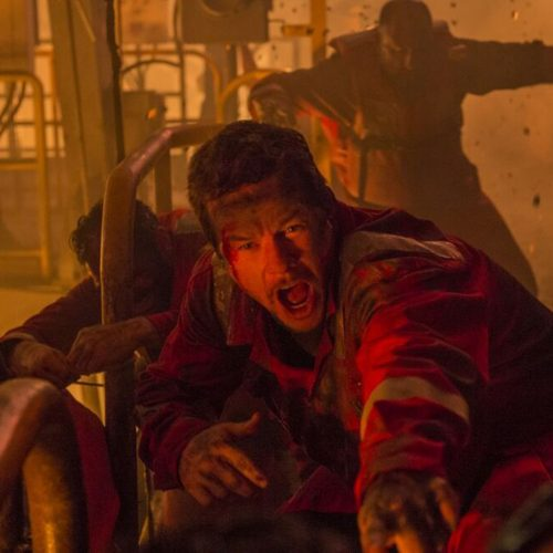 Film Review Deepwater Horizon