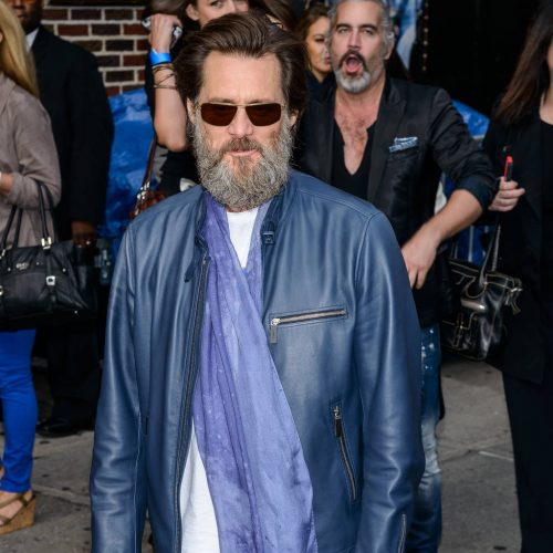 Jim Carrey wrongful death lawsuit