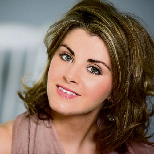 Omagh singer Donna Taggart US success