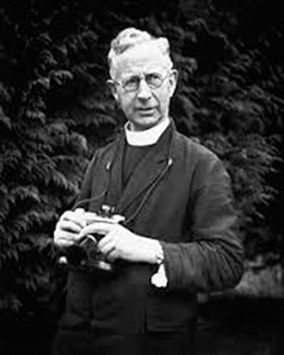 irish language Father Browne