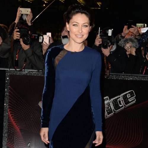 Emma Willis teases new The Voice twist