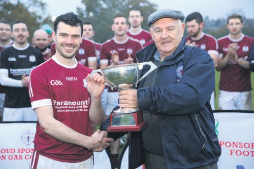 McCurtains claim trophy