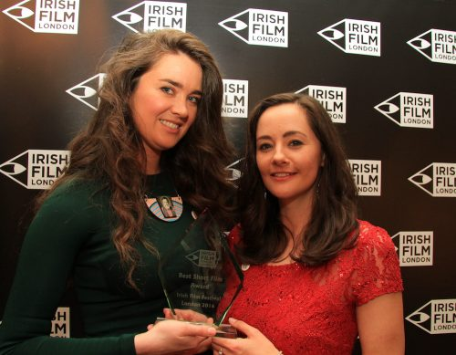 Irish Film London Awards Winners Announced