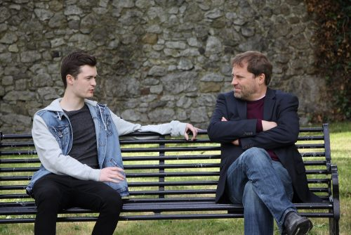 Irish social issues tackle London Irish Films