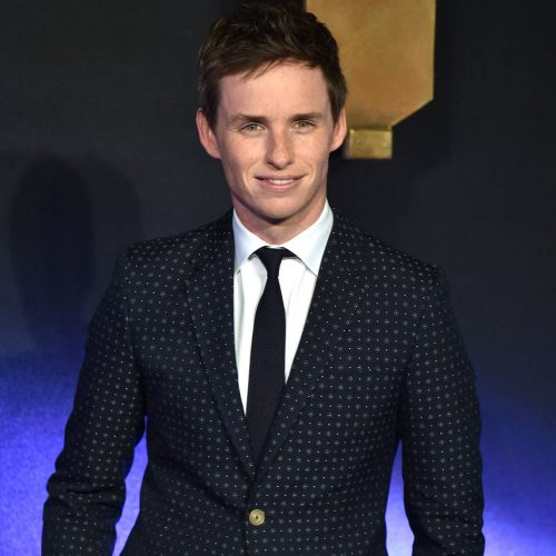 Eddie Redmayne Taylor Swift