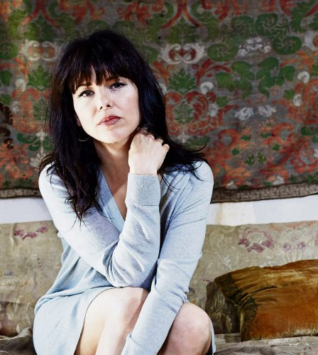 imelda may new look
