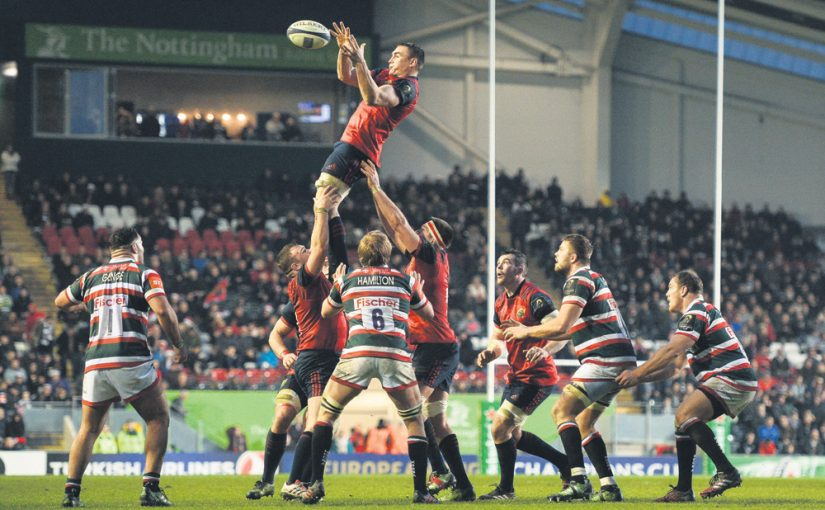 Provinces Rugby news