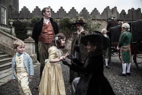 Irish Films shine London Awards