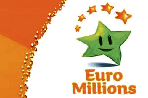 88m Euromillions winner Irish