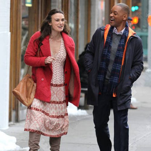 Film Review Collateral Beauty