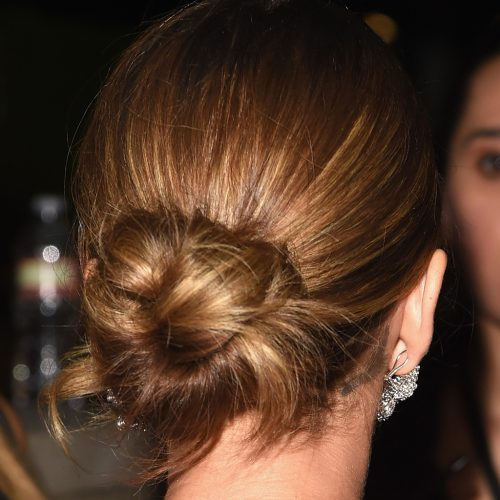 Party hair perfection