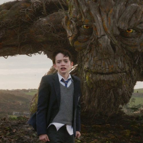 Film Review A Monster Calls