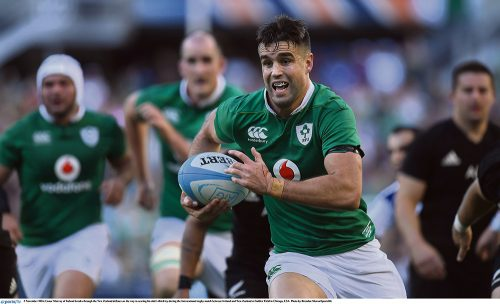 Conor Murray divine 9