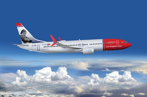 Norwegian €69 flights USA Irish cities
