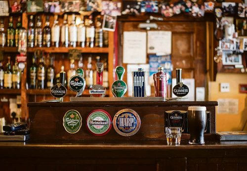 Good Friday booze ban battle