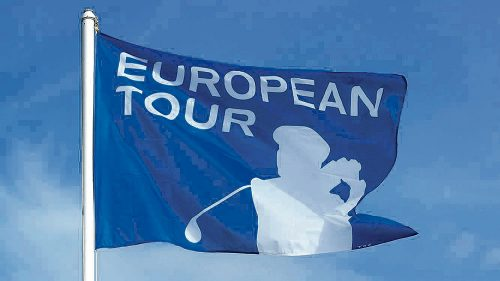 European Tour launches novel event
