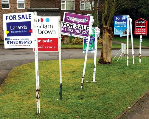 First time buyers still struggling