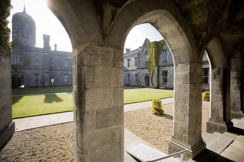 NUI Galway Research Recognised