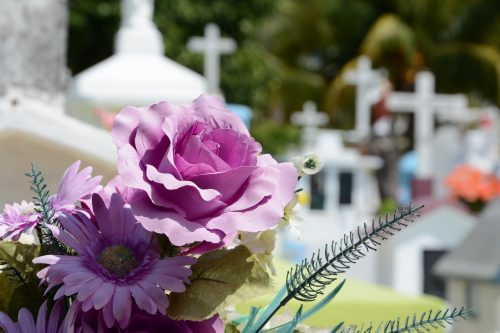 Number paupers funerals rise