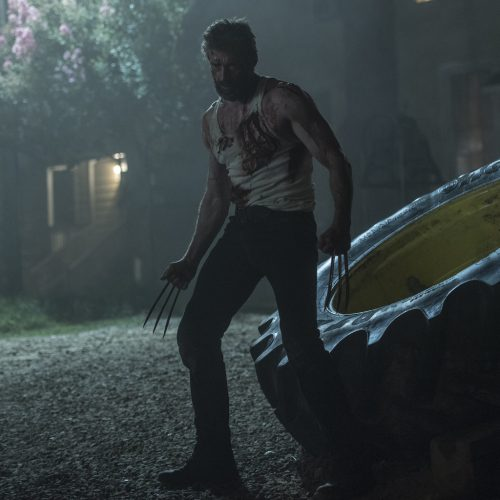 Film Review Logan
