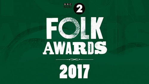 Evergreen Folk BBC Radio 2 Folk Awards