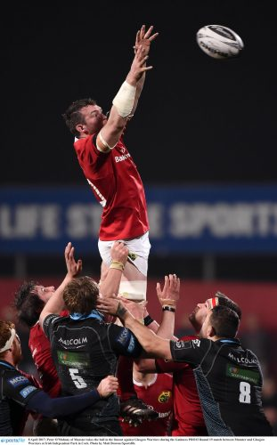 Leinster Munster face tough Euro assignments
