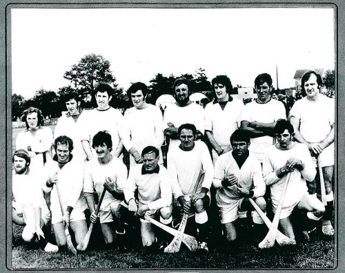 Sean McDermotts GAA Club celebrates 60 years