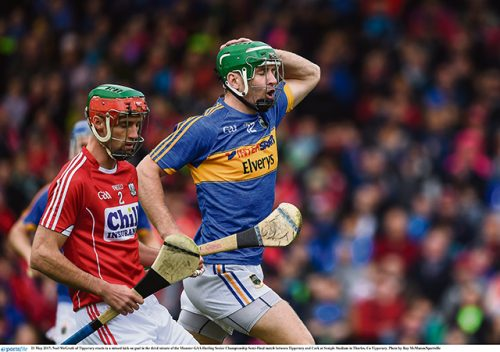 Championship shock Cork hurling win